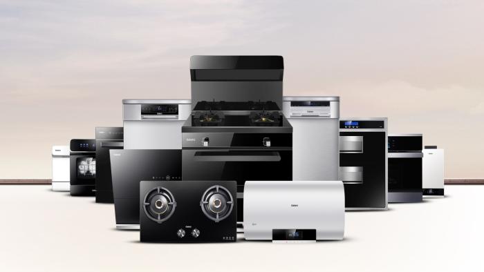 格兰仕厨房电器深练内功 增强产品系列化创新