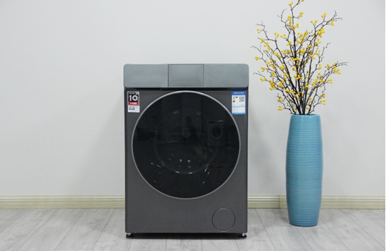 米家互联网直驱洗烘一体机测评 安静高效更智能